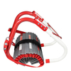 CE Standard emergency escape ladder safety fire escape ladder with high quality
